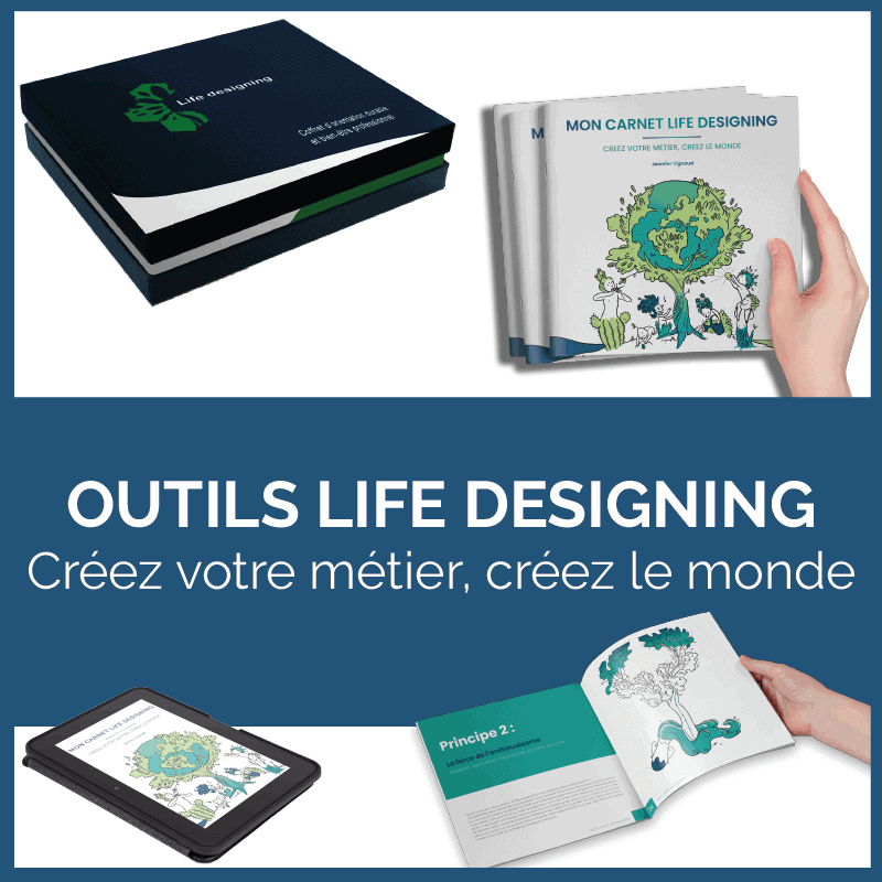 Outils life designing