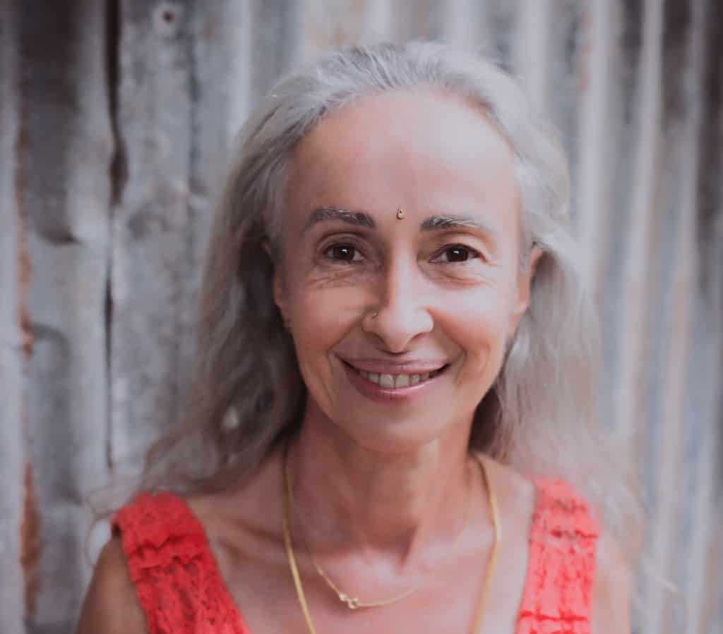 Brigitte Guicherd