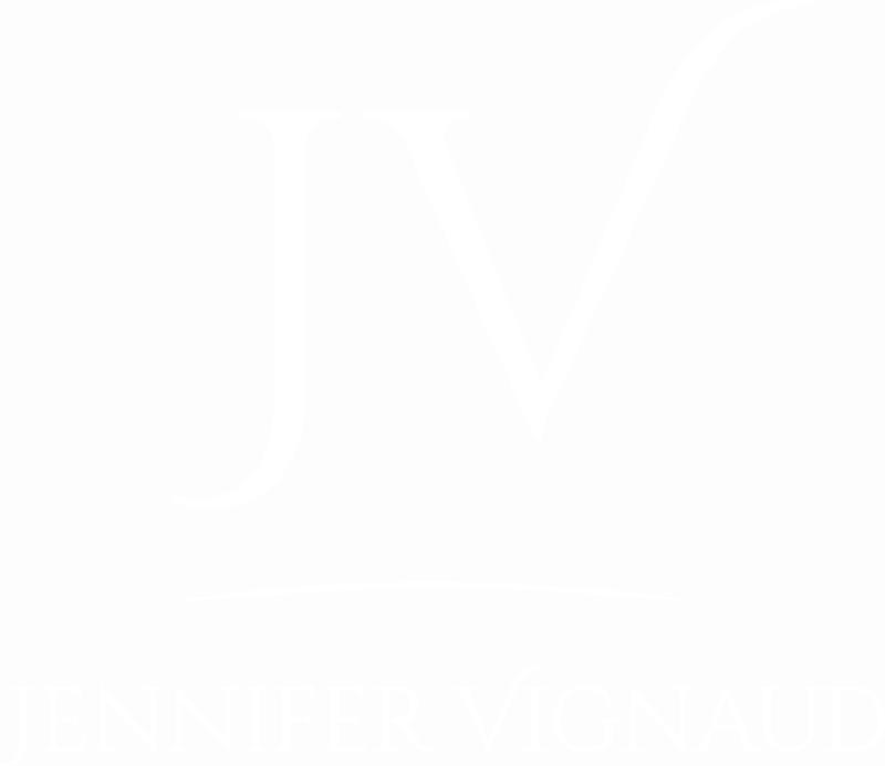 Logo JV Blanc